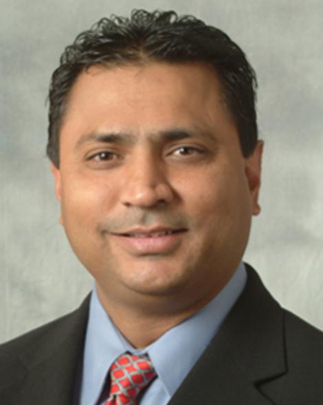 Ashwin Patel