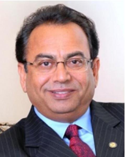 CK Patel