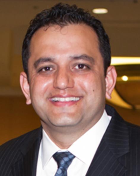 Tarun Patel
